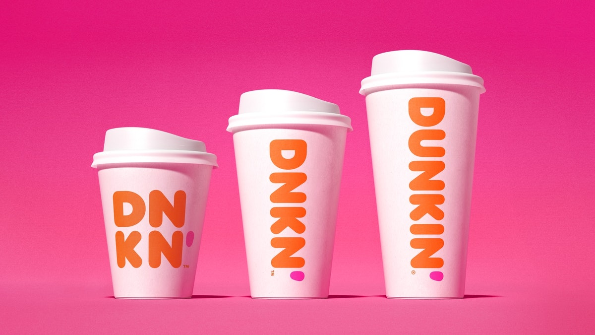 Dunkin' drinks with the most caffeine include so many classics.