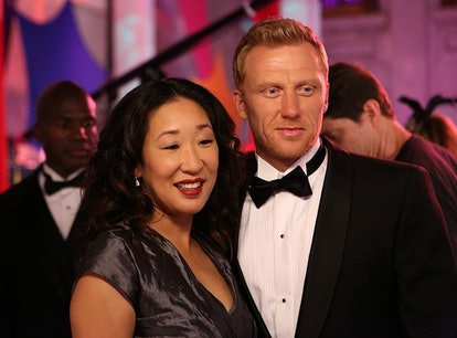 Cristina Yang and Owen Hunt didn't make for one of the best 'Grey's Anatomy' couples.