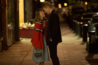 'About Time' is a life changing film about family. Photo via About Time Facebook