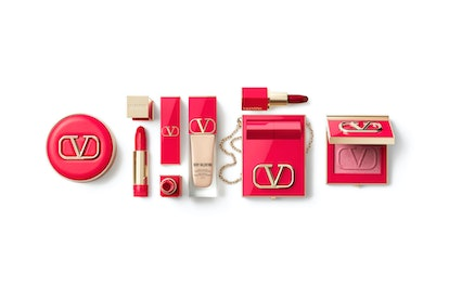 Valentino Beauty collection first look
