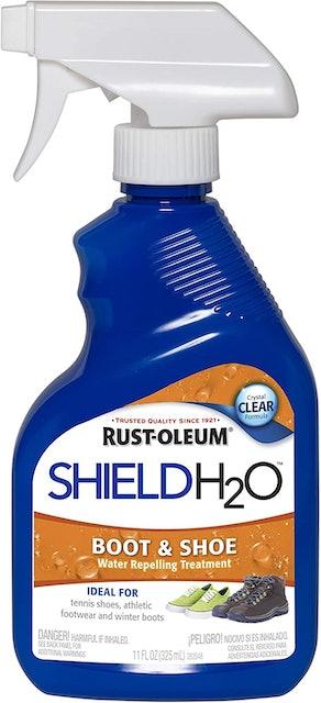 Rust-Oleum H2O Boot & Shoe Spray (11 oz)