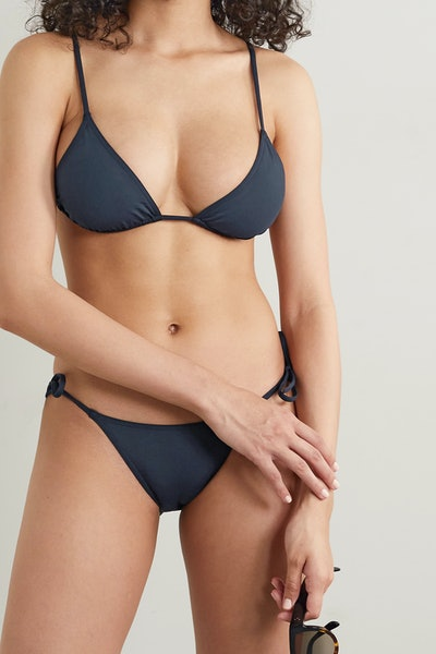 Eres Les Essentiels Mouna Bikini Top & Malou Bikini Briefs