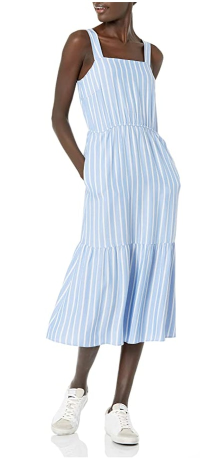 Amazon Essentials Midi Summer Dress