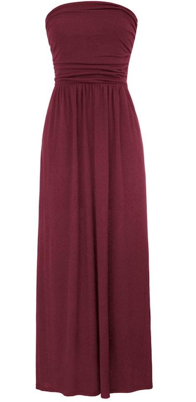 GRACE KARIN Long Maxi Dress