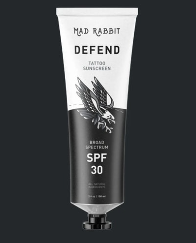 Defend SPF 30 Sunscreen