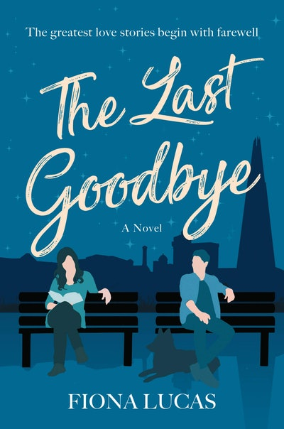 'The Last Goodbye' by Fiona Lucas