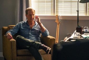 Chris Geere as Phillip in 'This Is Us'
