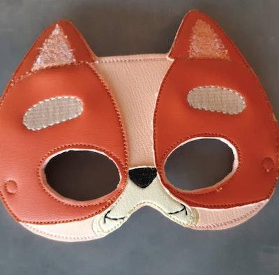 pinkiepetunia Bingo Mask