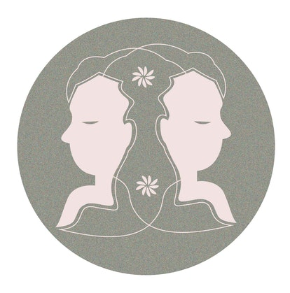 In addition to air signs, Geminis tend to get along well with fire signs, like Aries and Leo.