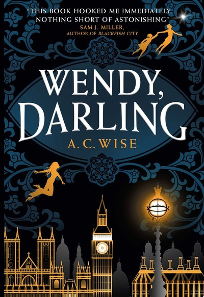 'Wendy, Darling' by A.C. Wise