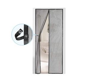 AUGO Magnetic Screen Door