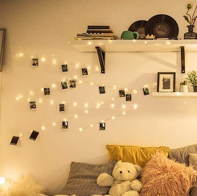Lighting Ever Fairy Lights With Switch