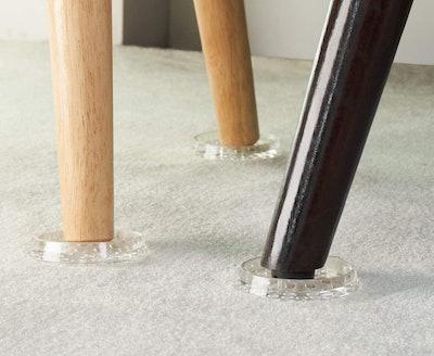 DIY Doctor Carpet Savers (8-Pack)