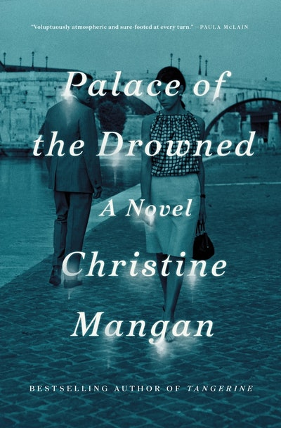 'Palace of the Drowned' by Christine Mangan