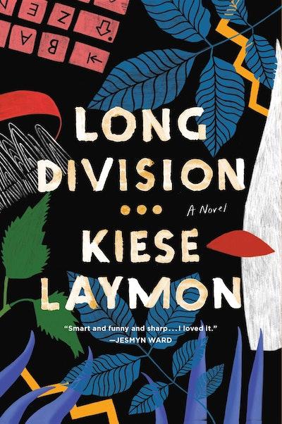 'Long Division' by Kiese Laymon