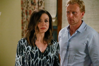 Amelia Shepherd and Owen Hunt are definitely one of the worst 'Grey's Anatomy' couples, IMO.