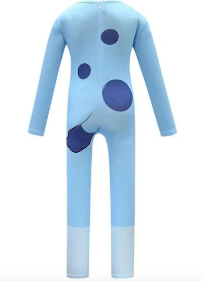Bluey Halloween Costume