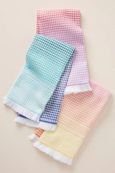 Lillian Dish Towels, Set of 3