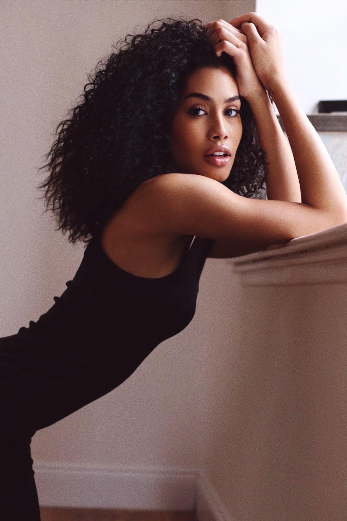 Headshot of Leyna Bloom