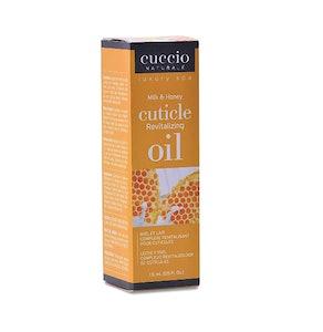 Cuccio Naturalé Milk & Honey Cuticle Revitalizing Oil