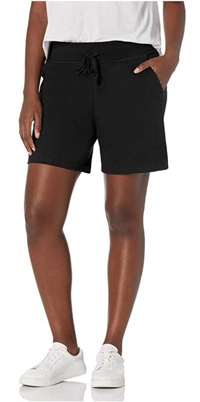 Hanes Jersey Shorts