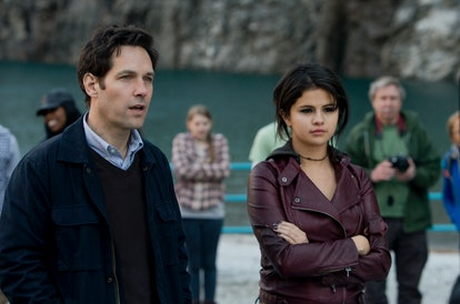 Paul Rudd stars in 'The Fundamentals of Caring,' a life changing movie about grief and found family. Photo via Netflix