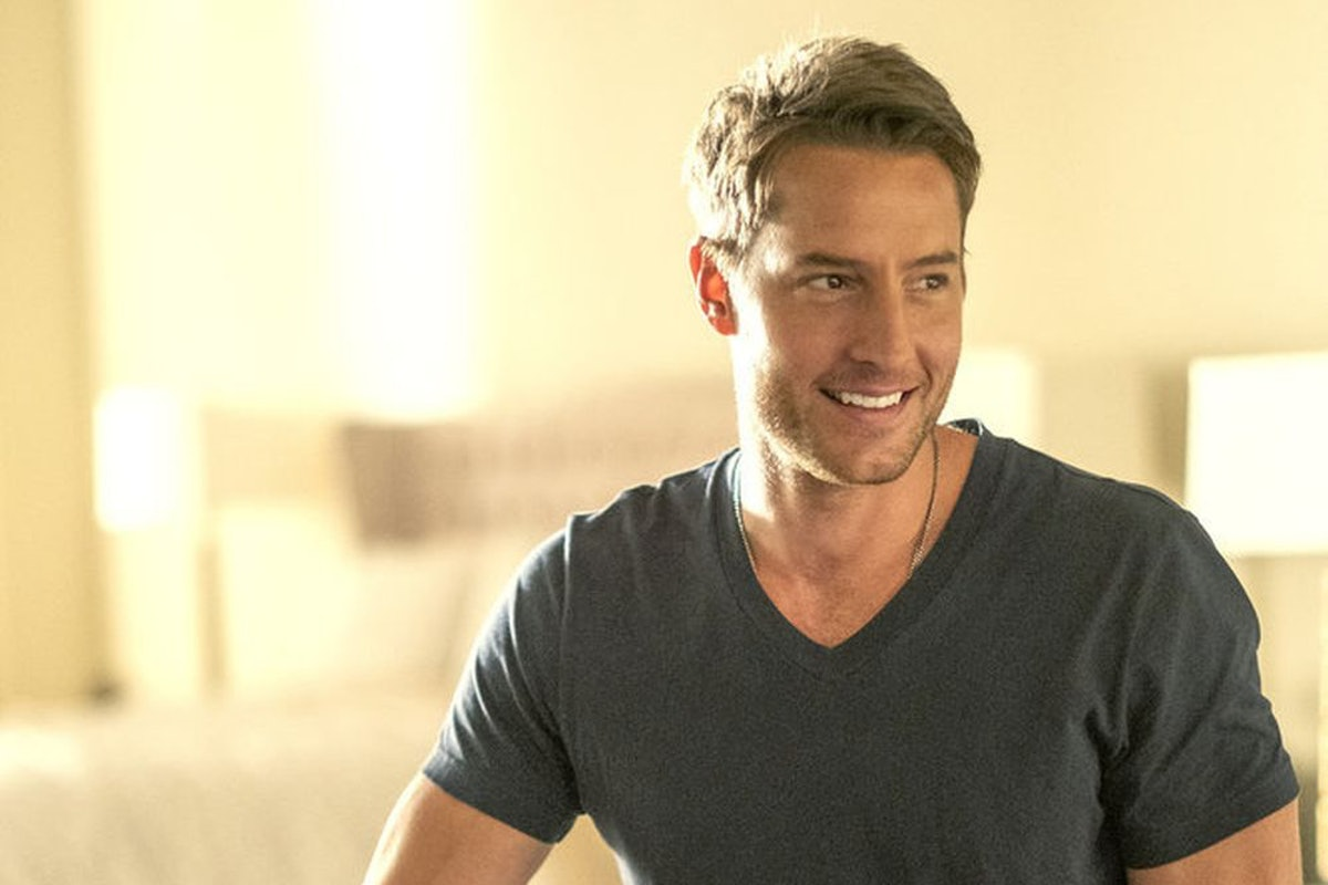 Justin Hartley as Kevin in 'This Is Us'