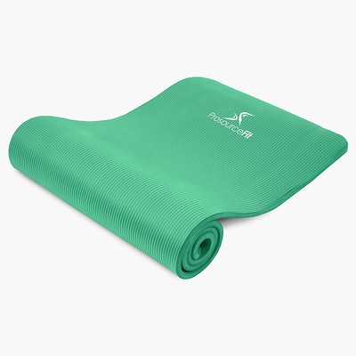 ProsourceFit Extra Thick Exercise Mat