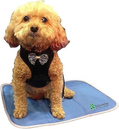 TheGreenPetShop Dog Cooling Mat
