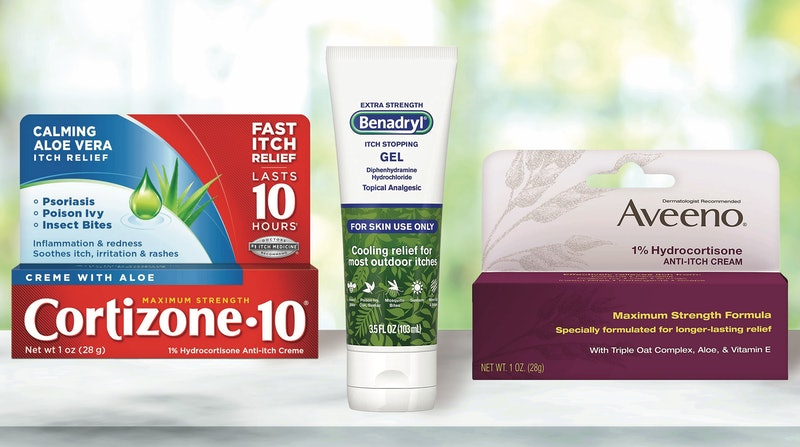 The Best Ointments Or Creams For Insect Bites