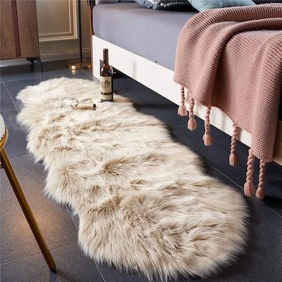 EasyJoy Ultra Soft Fluffy Area Rug