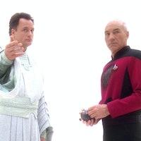 'Star Trek: Picard' season 2 casting leak could confirm a time travel saga