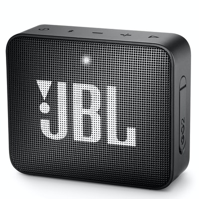 GO 2 Bluetooth Portable Waterproof Speaker