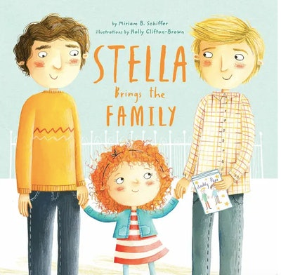 'Stella Brings The Family' by Miriam Schiffer