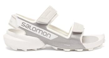 Solomon x And Wander Speedcross Sandals