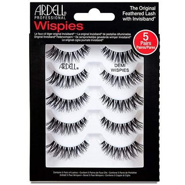 Ardell Demi Wispies (5 Pairs)