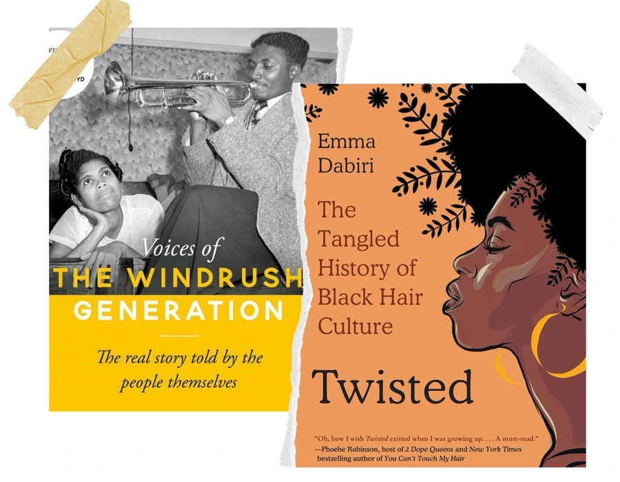 Books About Race In Britain To Add To Your Anti-Racist Reading List