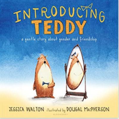 'Introducing Teddy' by Jessica Walton