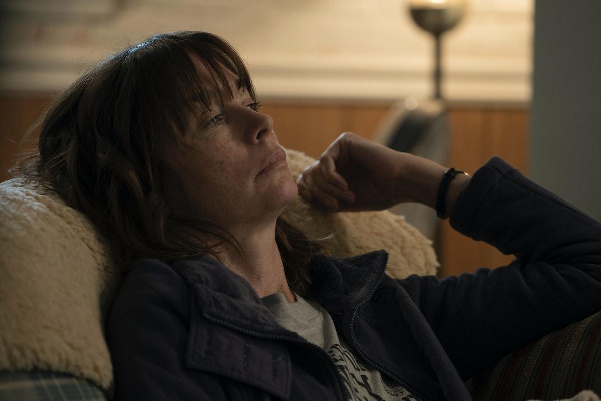 Julianne Nicholson is HBO's 'Mare of Easttown'