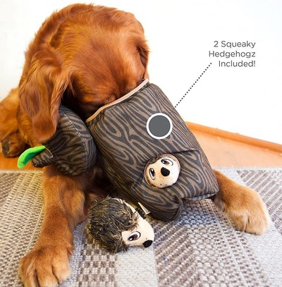 Outward Hound Hide-and-Seek Toy