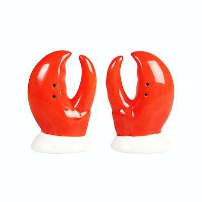 &Klevering Salt & Pepper Lobster Claws