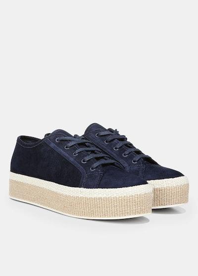 Windell Platform Sneaker