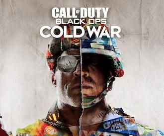 Cod: Black Ops Cold War Cross Gen Bundle