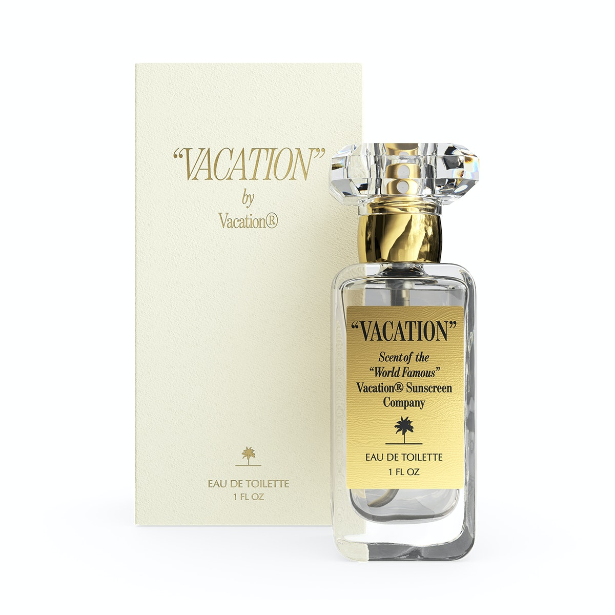 """""""VACATION"""" by Vacation Perfume"""