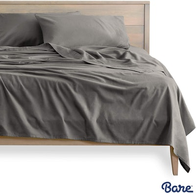 Bare Home Flannel Sheets