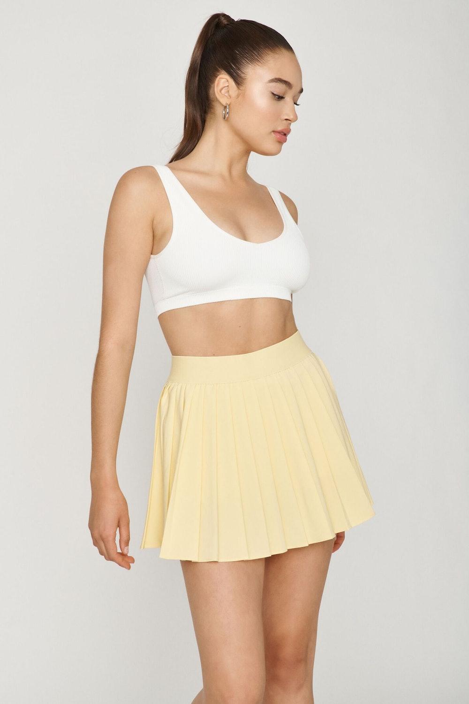 Tessa Tennis Skirt
