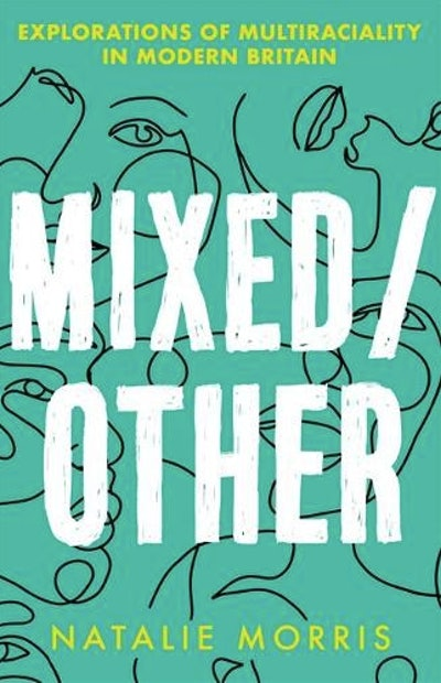 'Mixed/Other' by Natalie Morris
