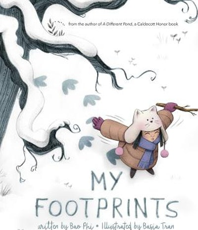 'My Footprints' by Bao Phi