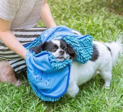 Tuff Pupper Shammy Towel