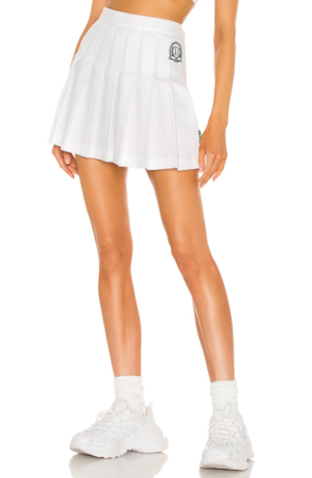 x REVOLVE Tennis Skirt DANZY brand:
